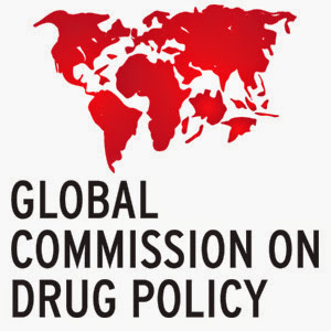 Global Comission on Dron Policy